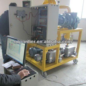 Transformer Oil Machine