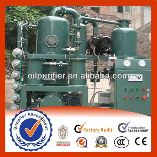 Insulating Oil Purifier