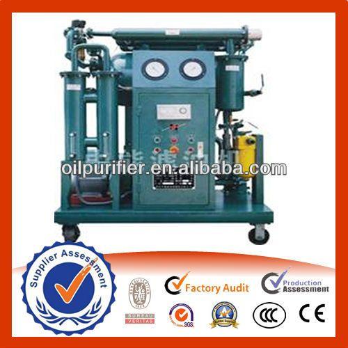 Transformer Oil Purifiers