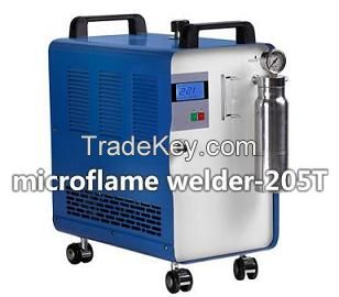 micro flame welder-205T with 200 liter/hour hho gases output ( 2016 newly)