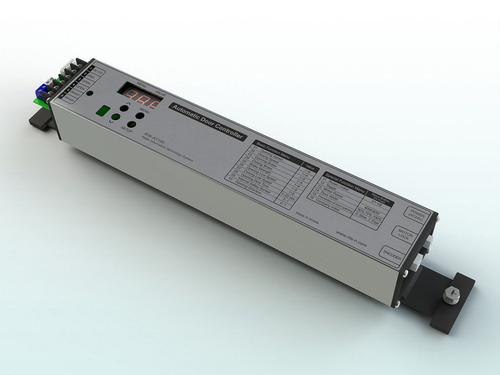 Automatic Sliding Door Controller
