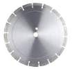Concrete diamond saw blades