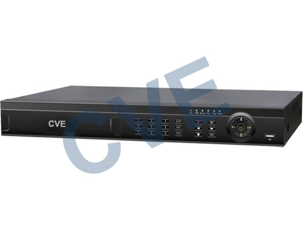 Standalone DVR (8 Channel)