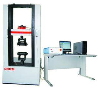 DDL Series Electronic Universal Testing Machines