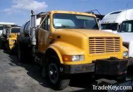 Used Heavy Trucks