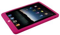 Silicon Case For iPad