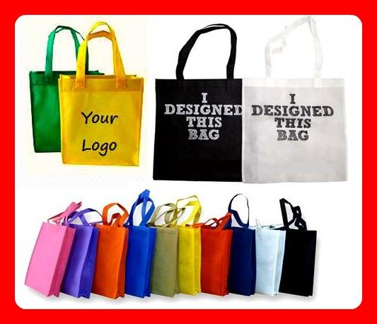 100% Eco friendly Non Woven Shopping Bag