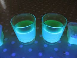 Halloween Jello LED Glowing Shots Injector