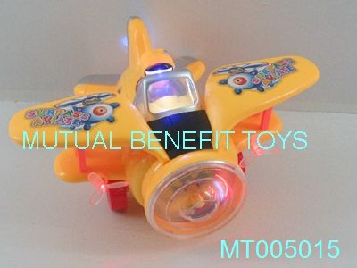 Battery Operated Plane