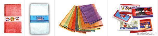 Mesh Bag (Factory Direct Selling)