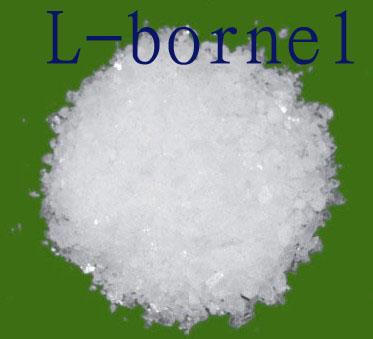 natural borneol
