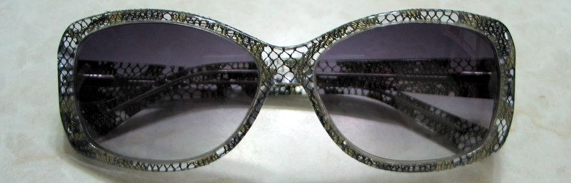 Metal Optical Frames.