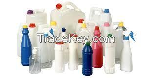 LDPE Plastic Materials