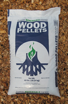 Curran Renewable Energy 100% Softwood Bedding Pellet