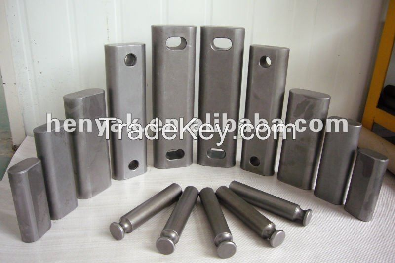Rod pin round pin steel pin stop pin used for hydraulic rock breaker hammer-Hydraulic rock breaker spare parts