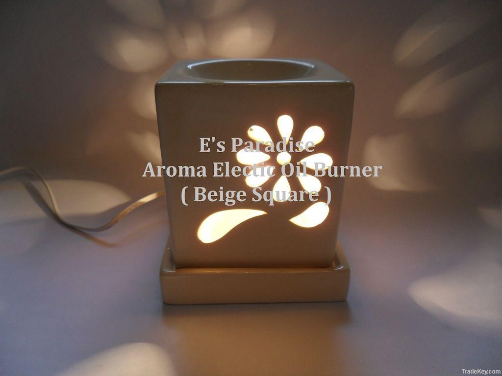 Aroma Electric Oil Burner