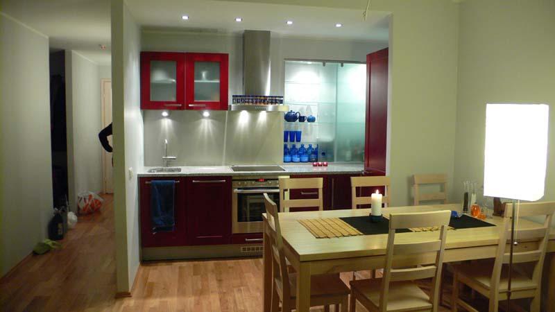 Kitchen furniture/cabinets