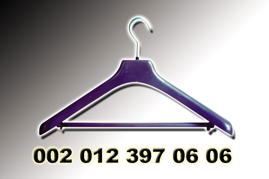 hanger and seal for clothes