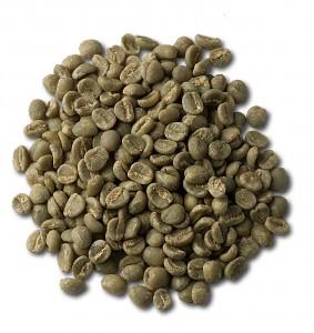 100% Organic Specialty Grade Arabica coffee beans