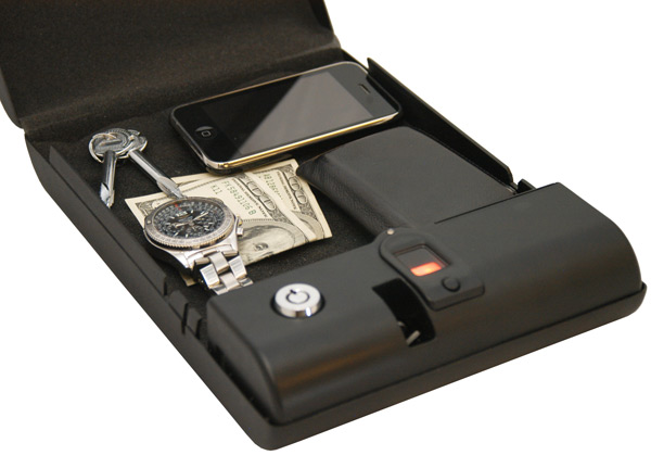 LockState SC1000 Biometric Fingerprint Safe