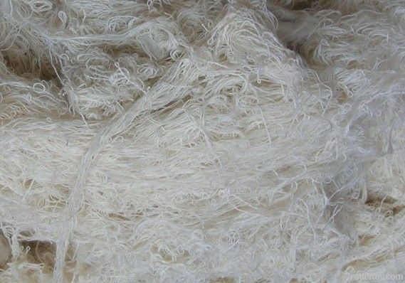 Yarn Waste