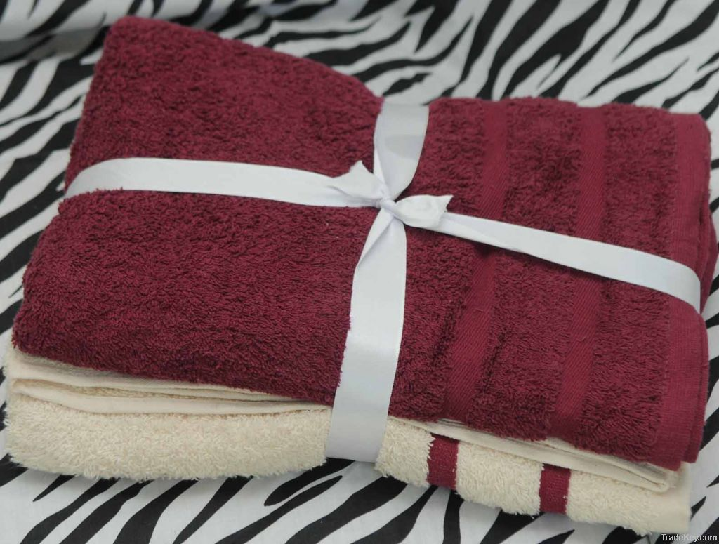 Towel Gift Pack