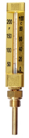 thermometer