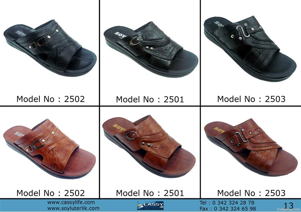 Men Sandals
