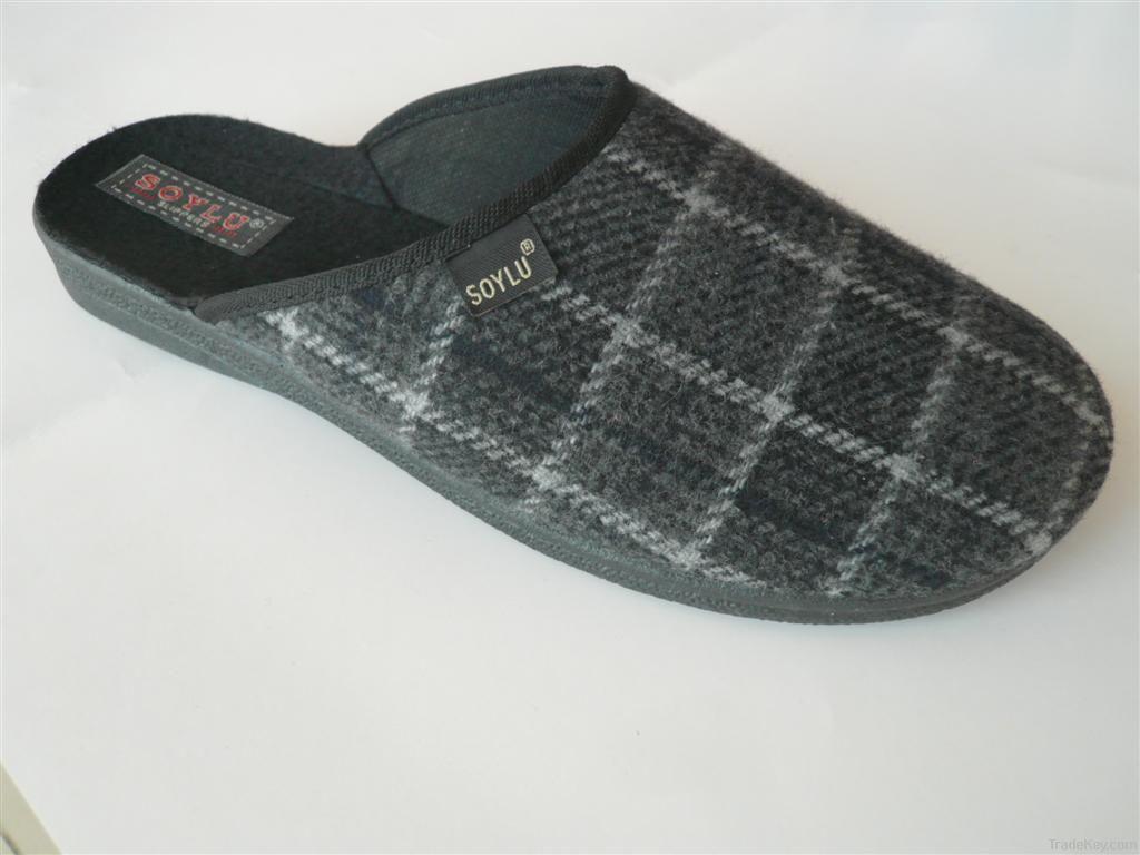Winter Indoor Slippers