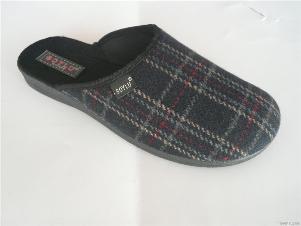 Winter Indoor Slippers for Men