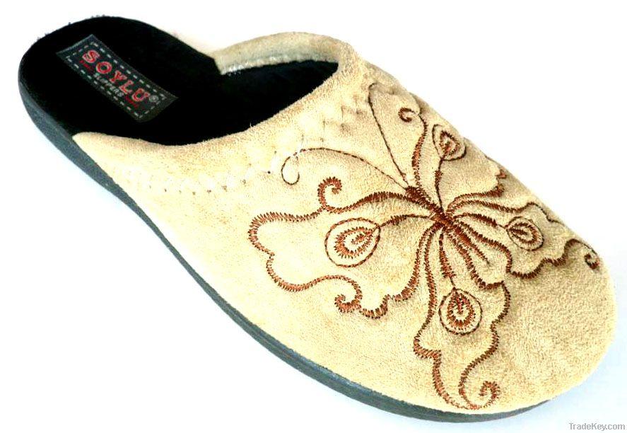 Winter Women Slippers
