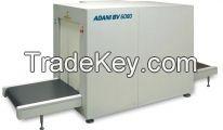 X-Ray machine