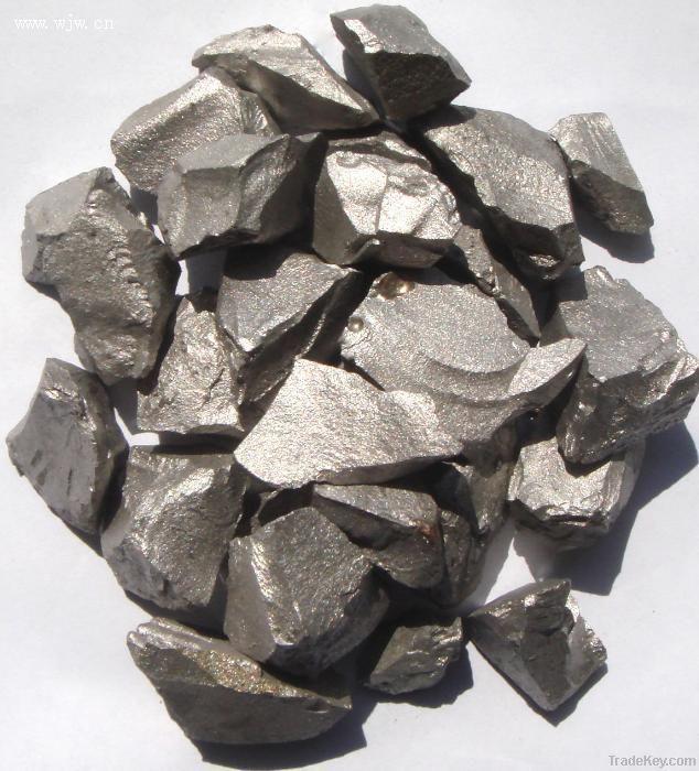 Supply high quality Ferro Titanium