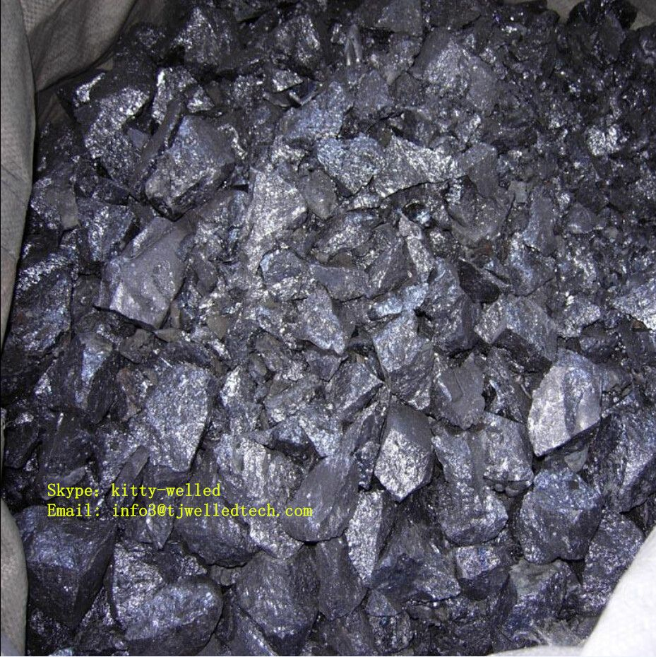 silicon metal manufacturer / good price Metal Silicon grade 553 441 3303 2202