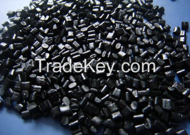 LLDPE / linear low density polyethylene virgin and recycle granules