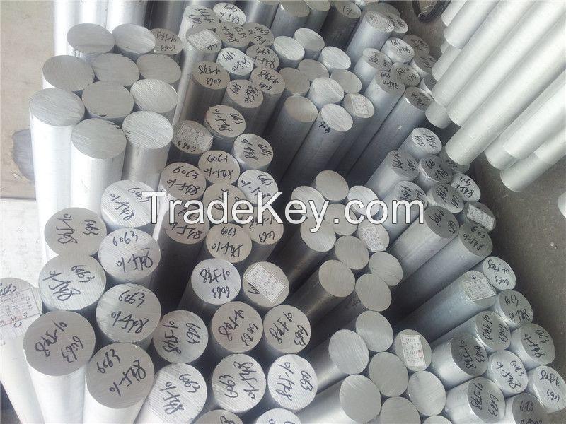 Aluminium Billet 6061