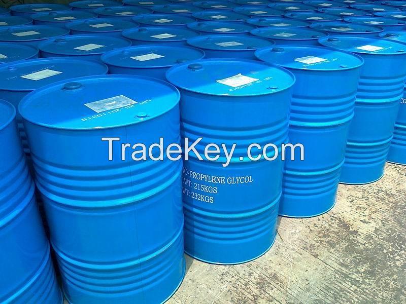 propylene glycol, USP grade /pharma grade(PG)