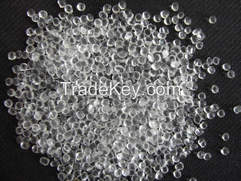Virgin and Recycled HIPS resin / High impact polystyrene granules