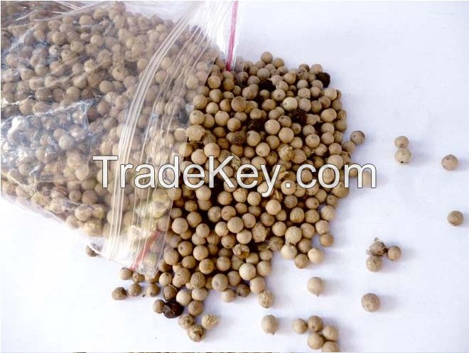 good quality white pepper