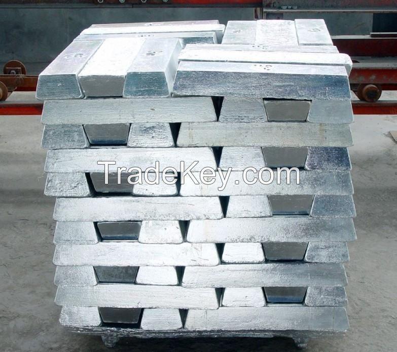 Magnesium Ingots