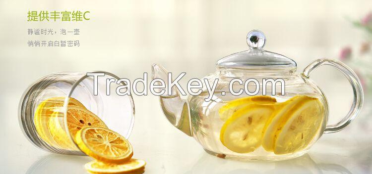 fresh dried lemon peel for export