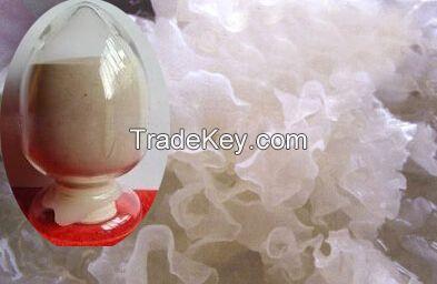 Top Quality origin tremella fuciformis extract with 30% polysaccharide