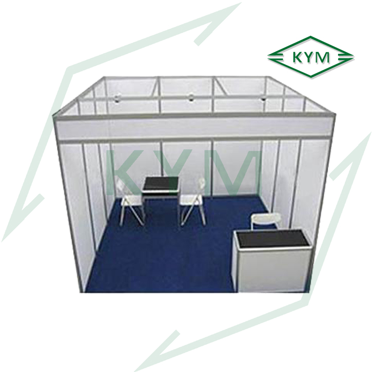 Exhibition Shell Scheme For Sale : Exhibition booth display stand shell scheme by jinhu kingyi