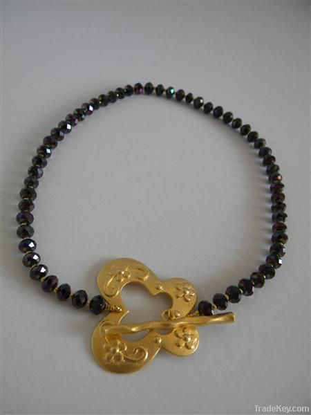 Kolye Hand Made Bead Necklaces
