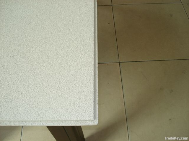 high quality Acoustic Mineral Fiber Board