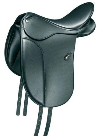 English Horse saddle - Genuine Leather