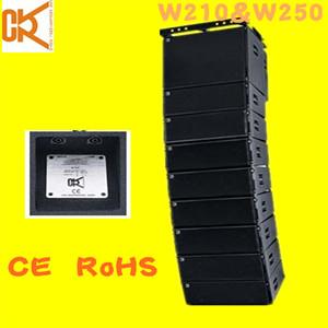 10''professional line array speaker line array smr