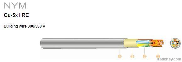 NYM 5x2, 5