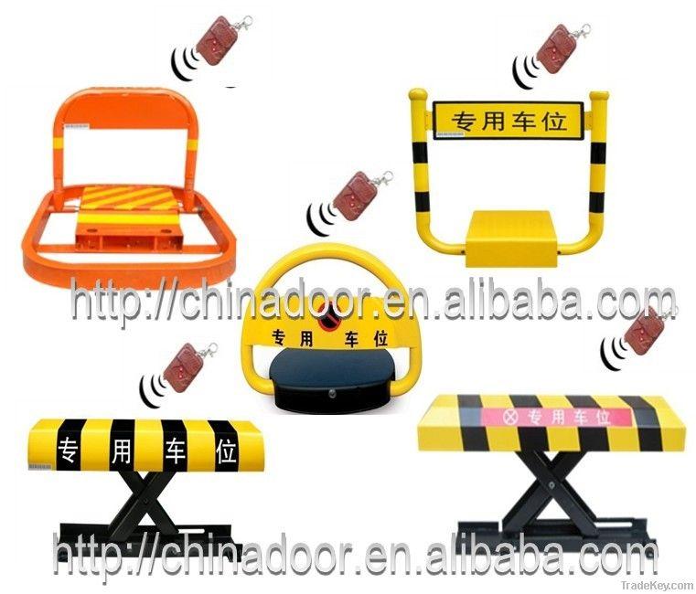 Car Packing Lock