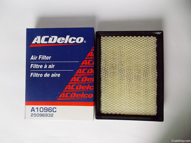 A1096C 25096932 Air filter for Buick
